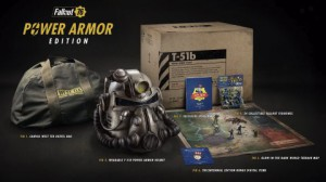 скриншот Fallout 76 Power Armor Edition PS4 - Русская версия #3