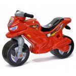 Детский мотоцикл каталка Орион красный (501 B.5)