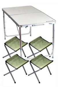 Комплект складной мебели Ranger ST 401  (в подарок чехол) (RA 1106)