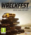 Игра Ключ для Wreckfest - RU