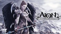Игра Ключ для Aion CD-Key Standart Edition - Euro