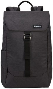 Рюкзак Thule Lithos Backpack 16L - Black (TH3203627)