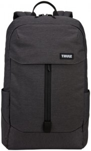 Рюкзак Thule Lithos Backpack 20L - Black (TH3203632)