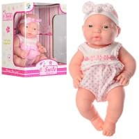 Кукла пупс (66856A-66856B)