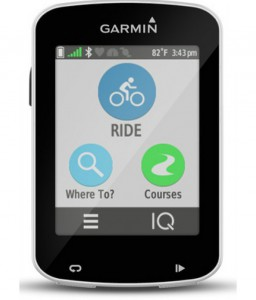 Велонавигатор Garmin Edge Explore 820 (010-01626-12)