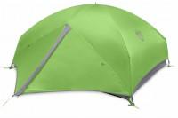 Палатка Nemo Galaxi 3P (Birch Leaf Green) & Footprint (814041018777)