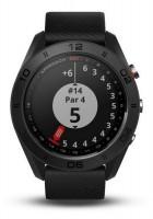 Часы для гольфа Garmin Approach S60  Black (010-01702-00)