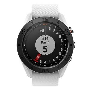 Часы для гольфа Garmin Approach S60  White (010-01702-01)