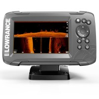 Эхолот-картплоттер Lowrance Hook 25x  tripleshot (000-14019-001)