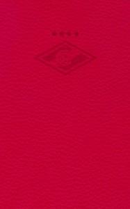 Книга Блокнот 'Спартак'