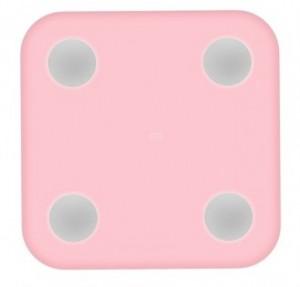Подарок Чехол для весов Xiaomi Smart Scale 2 Pink (30762)