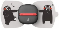 Портативный массажер LF Magic Touch LR-H007 Kumamon Special Edition Gray (31196)
