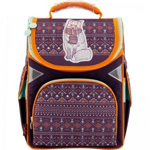 фото Рюкзак школьный каркасный GoPack (Go18-5001s-4) #8