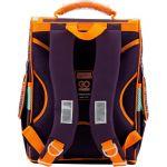 фото Рюкзак школьный каркасный GoPack (Go18-5001s-4) #2