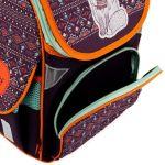 фото Рюкзак школьный каркасный GoPack (Go18-5001s-4) #4