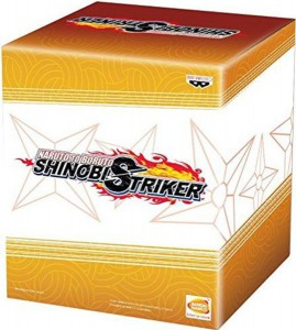игра Naruto to Boruto: Shinobi Striker. Сollector's Edition PS4 - Русская версия