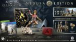 игра Assassin's Creed: Odyssey Medusa Edition PS4 - Assassin's Creed: Одиссея - Русская версия