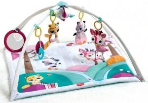 Развивающий коврик с дугами Tiny Love 'Мечты принцессы' (1205506830)