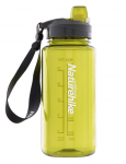 Фляга спортивная  NatureHike 'Sport bottle' 0,75л  желтая (NH17S010-B)
