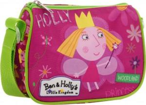 Сумка детская Ben & Holly's Little Kingdom 'Принцесса Холли'
