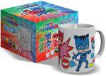Набор для росписи керамики: Кружка 'PJ Masks. Супергерои'