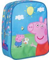 Рюкзак дошкольный средний Peppa Pig 'Пикник'