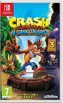 игра Crash Bandicoot N. Sane Trilogy Nintendo Switch