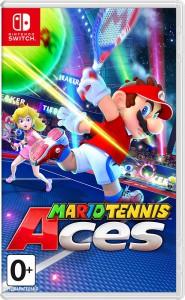 игра Mario Tennis Aces Nintendo Switch - Русская версия