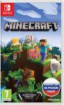 игра Minecraft Nintendo Switch Edition - Русская версия