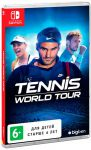 игра Tennis World Tour Nintendo Switch - Русская версия
