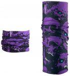 Многофункциональная повязка (Бафф) Naturehike Magic headscarf  фиолетовый (NH17T020-J)