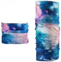 Многофункциональная повязка (Бафф) Naturehike Magic headscarf  синий (NH17T020-J)