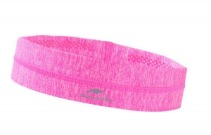 Повязка на голову (Бафф) Naturehike  Outdoor Sport Sweatband розовый (NH17Z020-D)
