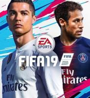 игра FIFA 19 PS4