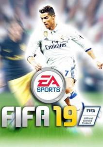 скриншот  Ключ для FIFA 19 - RU #3
