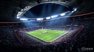 скриншот FIFA 19. Champions PS4 - Русская версия #7