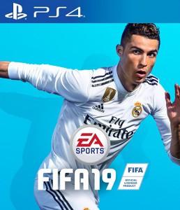 скриншот FIFA 19. Champions PS4 - Русская версия #2