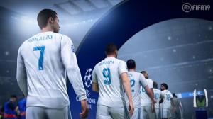 скриншот FIFA 19. Champions PS4 - Русская версия #5
