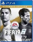 игра FIFA 19. Ultimate Edition PS4 - Русская версия
