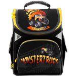 Рюкзак школьный каркасный GoPack (GO18-5001S-15)