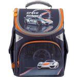 Рюкзак школьный каркасный GoPack (GO18-5001S-19)