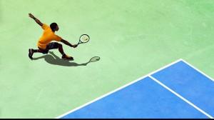 скриншот Tennis World Tour Nintendo Switch - Русская версия #5