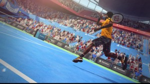 скриншот Tennis World Tour Nintendo Switch - Русская версия #4