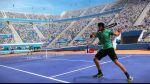 скриншот Tennis World Tour Nintendo Switch - Русская версия #3