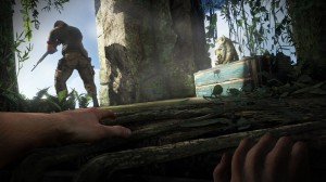скриншот Far Cry 3 HD PS4 - Русская версия #3