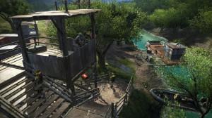 скриншот Far Cry 3 HD PS4 - Русская версия #5