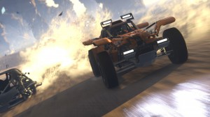 скриншот Onrush Day One Edition PS4 #2