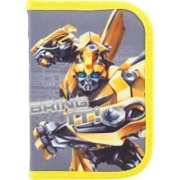 Пенал Kite 622 Transformers (TF18-622-1)