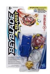 Волчок Hasbro Beyblade с пусковым устройством