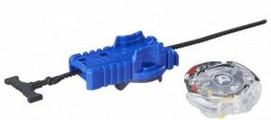 фото Игровой набор Hasbro: волчок Beyblade с пусковым устройством (B9486) #3